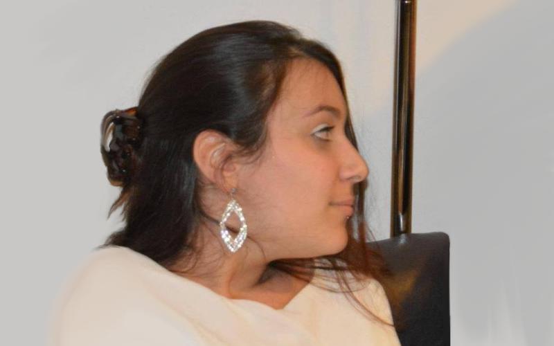 Sonia Bougamha